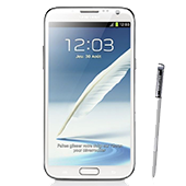 Réparation Galaxy Note 2 4G
