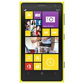 Réparation Lumia 1020