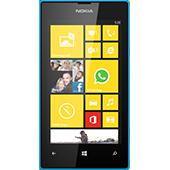 Réparation Lumia 520